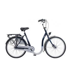 Lage rugpijn fietsen